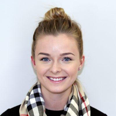 Ellie Duffield